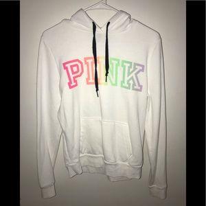 VS Pink hoodie multi